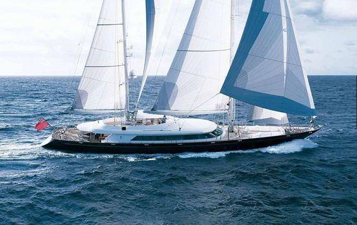 2001 Perini Navi 50M