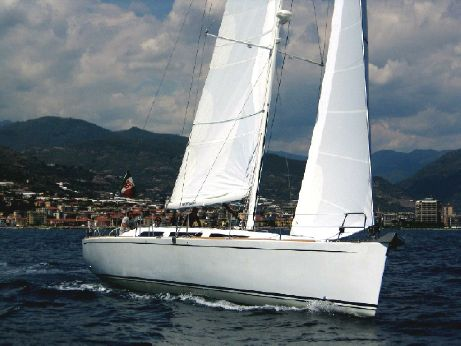 2005 Gieffe Yachts GY 53