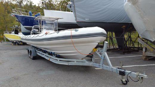 2015 Quingdao Yacht Co. RIB 960C