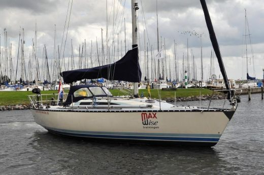 1985 X-Yachts 402