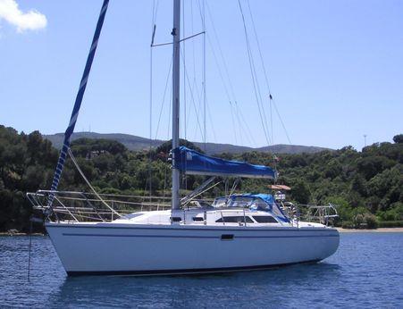 1999 Catalina 320