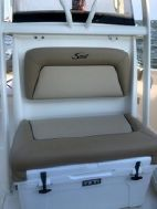 photo of  19' Scout 195 Sportfish