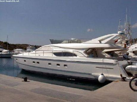 2000 Ferretti Yachts 57 Flybridge
