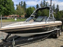2004 Malibu 21 VLX