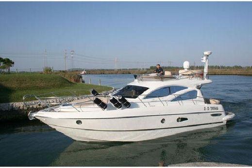 2010 Cranchi Atlantique 43