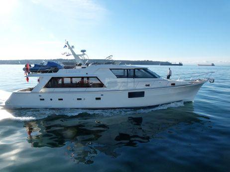1988 Crescent Pilot House Motor Yacht