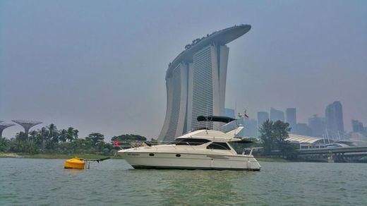 1995 Princess Yachts 360 Flybridge