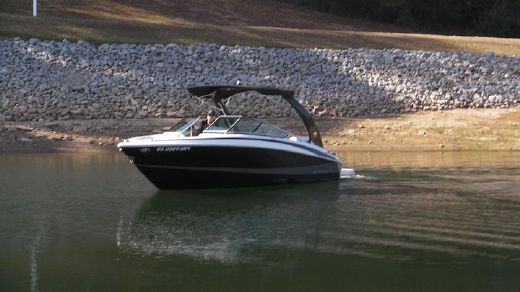 2015 Regal 2300 Bowrider
