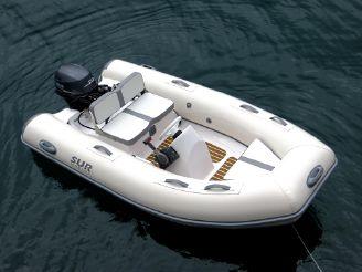 2020 Sur Marine ST 290 Classic