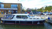 photo of 42' Pikmeerkruiser 12.90 OC Exclusive Dutch Steel Cruiser
