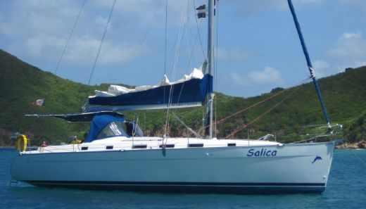 2005 Beneteau Cyclades 43