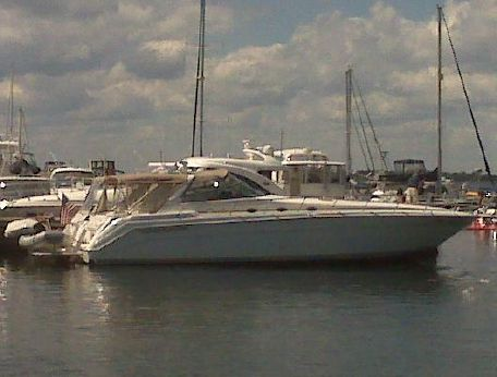 1996 Sea Ray Sundancer 500