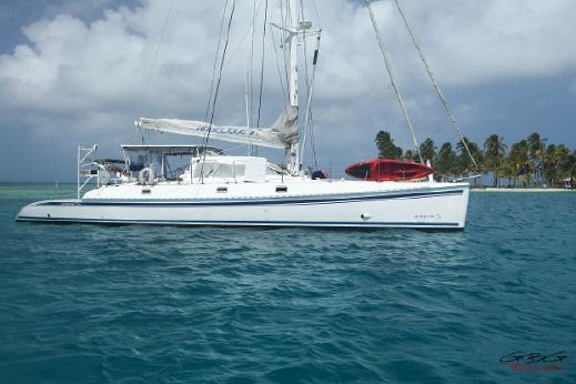 Outremer 55 STD