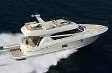 2010 Jeanneau 50 Prestige