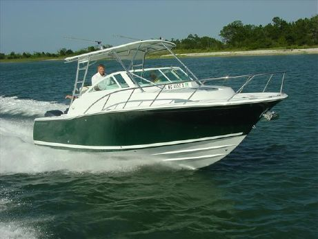 2015 Southport Boats 29 EX