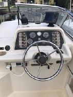 photo of  Monterey 255 Cruiser