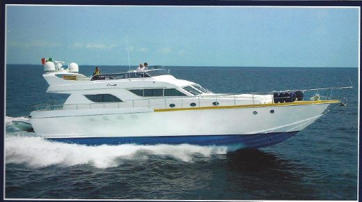 2005 Camuffo 65