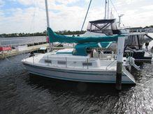 1990 Endeavour Catamaran Intercat 1500