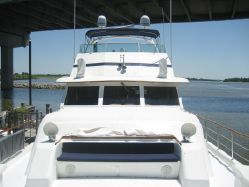 Photo of Hatteras 70 Motor Yacht