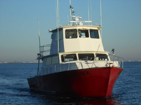 2002 Chesapeake Boats, Inc Commercial Dive