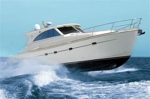 2017 Cantieri Estensi 460 GOLDSTAR C