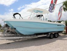 2019 Twin Vee 260 SE OceanCat