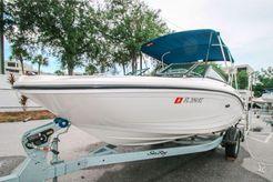 2019 Sea Ray 190 SPX OB