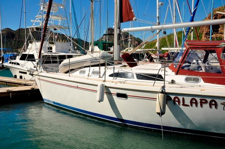35' Catalina 350+Boat for sale!