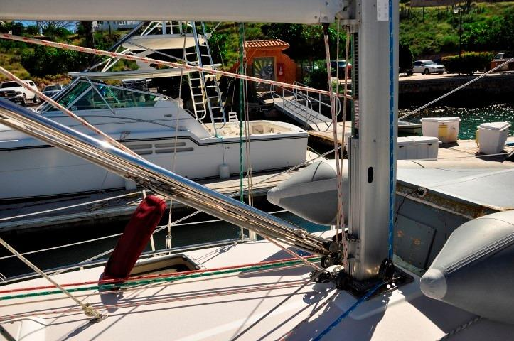 35' Catalina 350+Photo 51