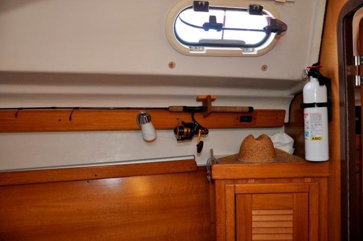 35' Catalina 350+Aft Cabin