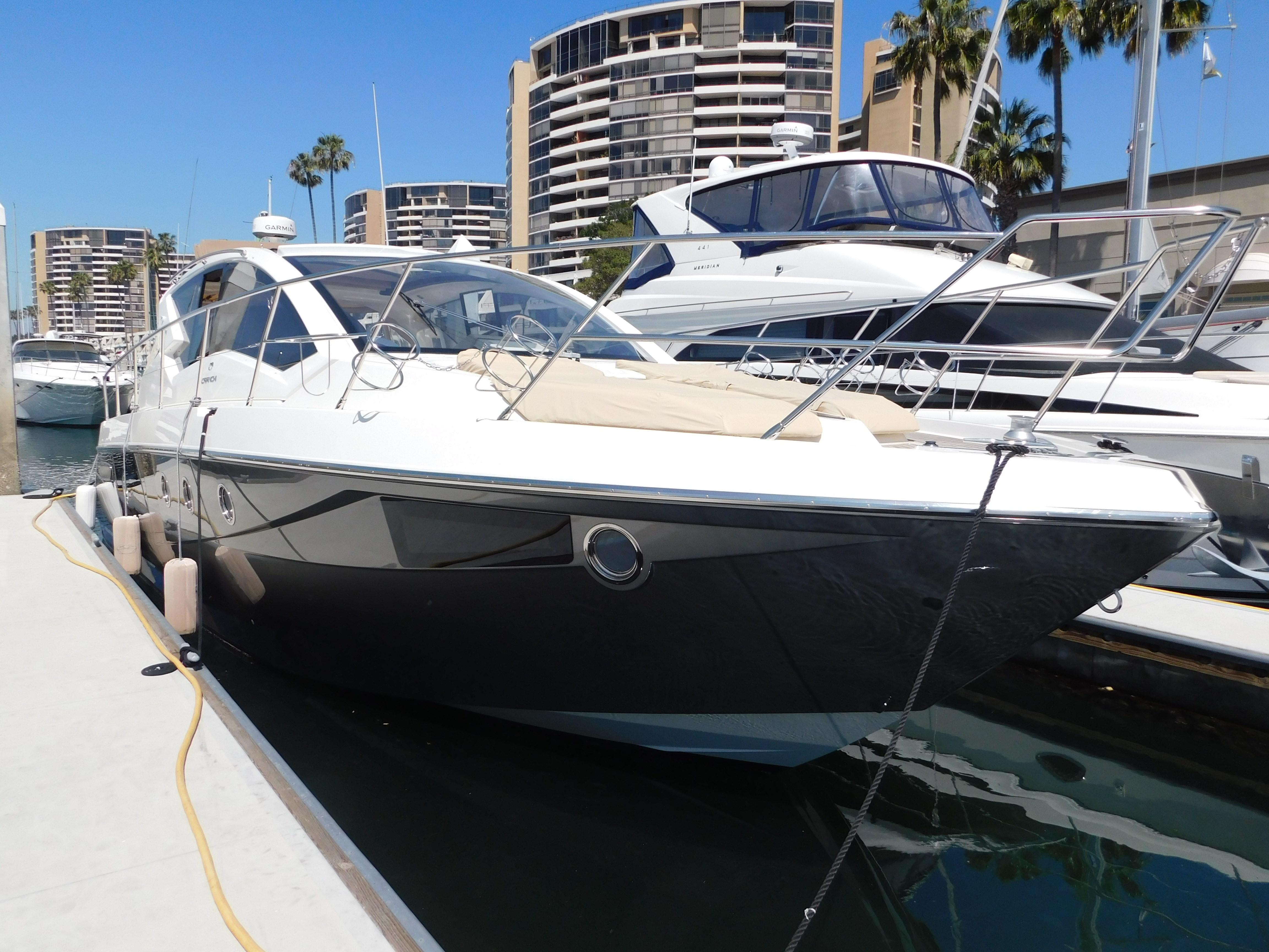 2015 Cranchi M44 HT Power Boat For Sale - www.yachtworld.com