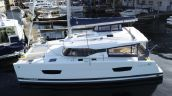 photo of 40' Fountaine Pajot Lucia 40