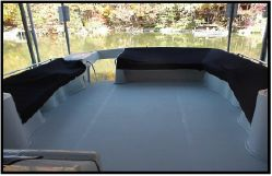 photo of  51' Bluewater 510 Coastal Cruiser