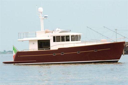2017 Cantieri Estensi 480 Maine