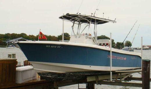 2007 Edgewater 245
