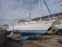 1977 Catalina 30