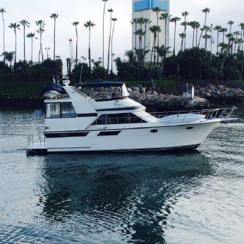 1987 Californian 42' Aft Cabin Motor Yacht