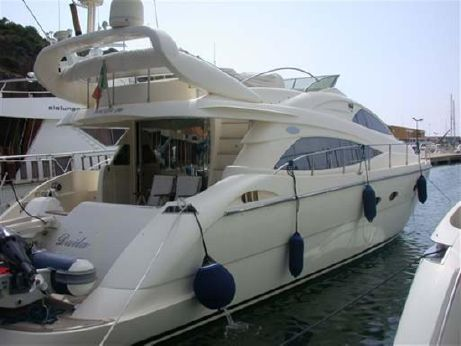 2003 Aicon Flybridge
