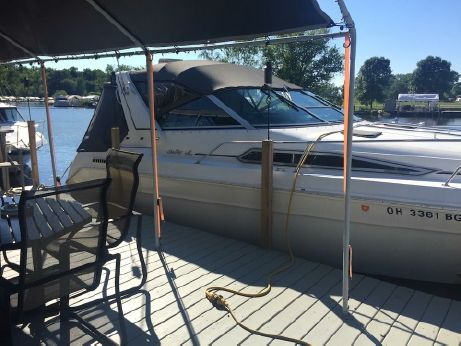1993 Sea Ray 30 Sundancer