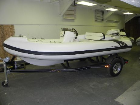 2018 Walker Bay 450 Generation