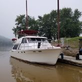 1989 Bayliner 4588