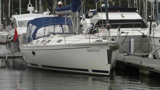2004 Gib Sea 43