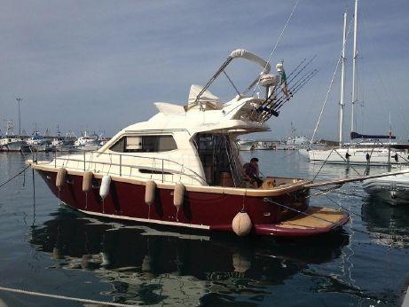 2008 Portofino 37