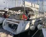 photo of 55' Bavaria 55 Cruiser / owners version with 3 cabins