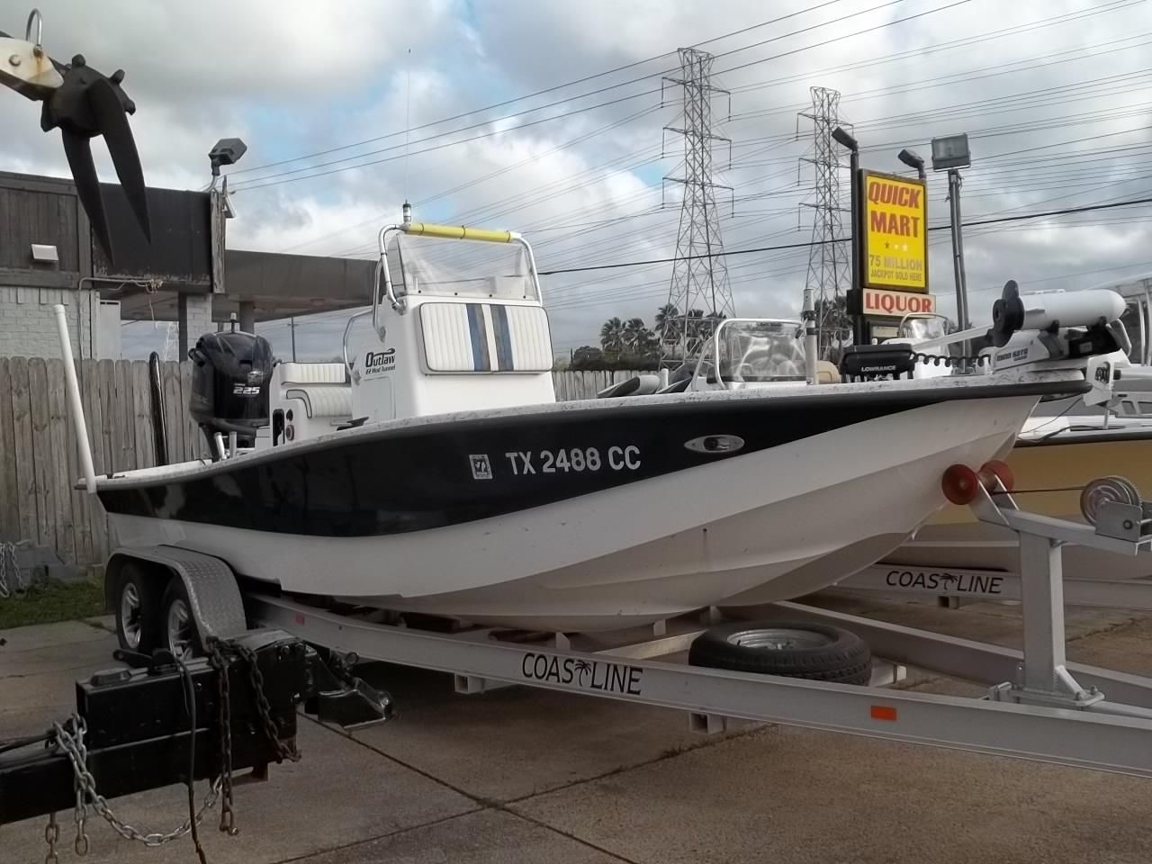 2014 Desperado 22 Outlaw Power Boat For Sale Vf 225 Yamaha Wiring Harness