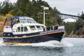 photo of 38' Linssen GRAND STURDY 380