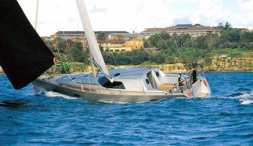 2009 Sailing Yacht - Elliott 1650 Performance Tourer