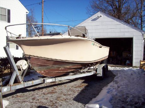 1982 Chris Craft SCORPIAN