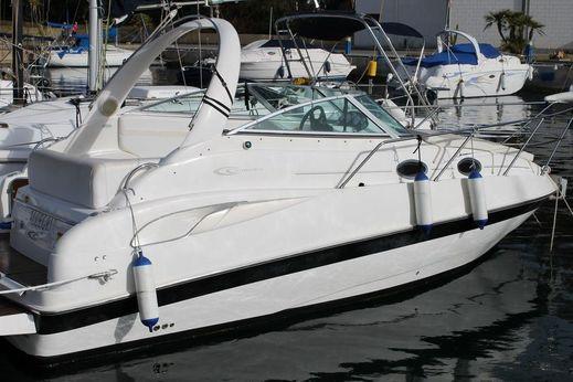 2007 Cobrey 250SC