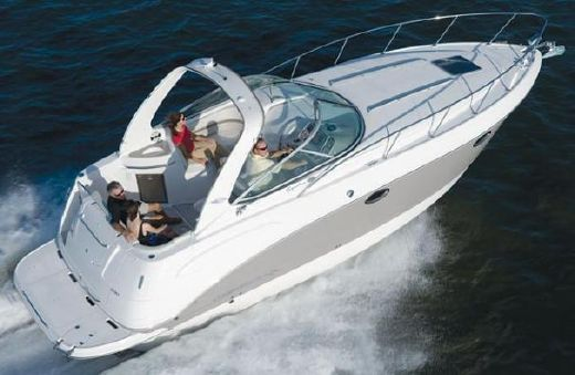 2009 Chaparral Signature 290